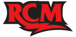 Radio Communications Management, INC. Logo